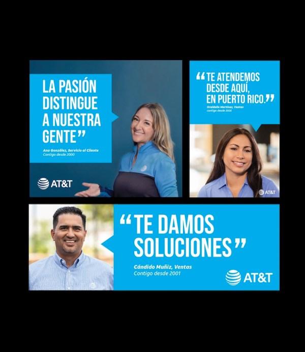 AT&T Liberty Puerto Rico