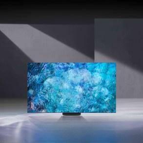 Samsung TV NEO QLED 2021
