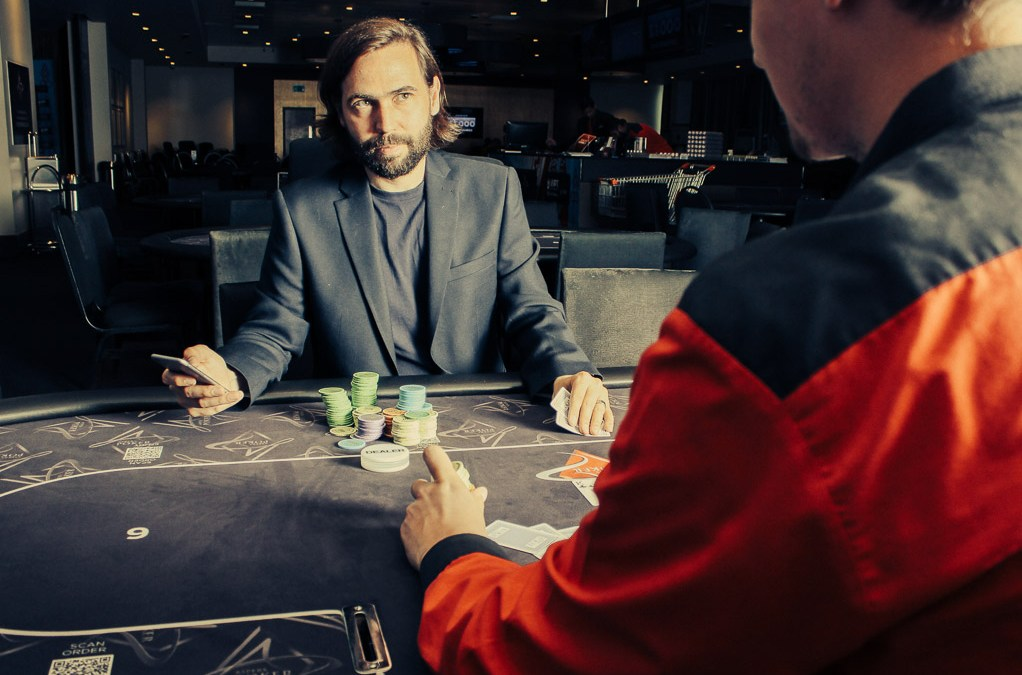 Distraction game: How your players' loss of focus might be costing your casino money