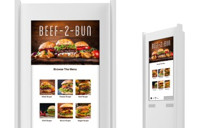 QikServe unveils kiosk ordering solution for hospitality sector