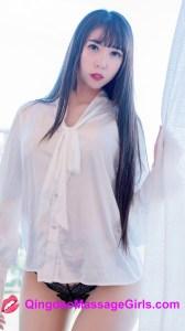 Linda - Qingdao Massage Girl