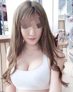 Qingdao Escort - Sally