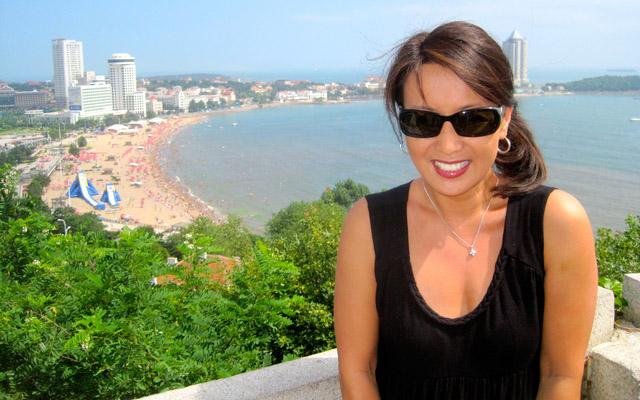 Impressions of Qingdao Nancy Loo