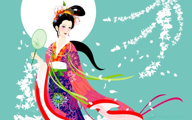 Mid-Autumn Moon Festival 9.22
