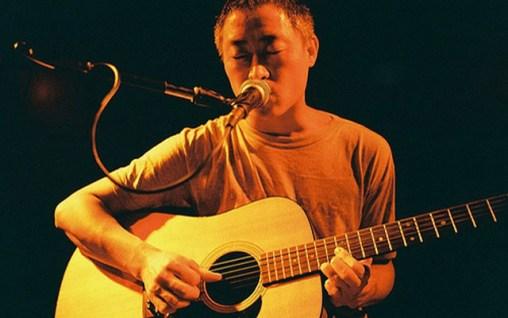 Xiao He Live in Qingdao Music King's Head Video