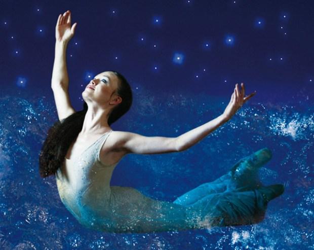 Qingdao Grand Theatre Little Mermaid
