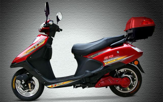 Made in Qingdao: Aucma EV