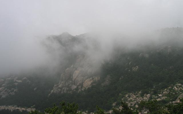 Qingdao Fog Laoshan Mist
