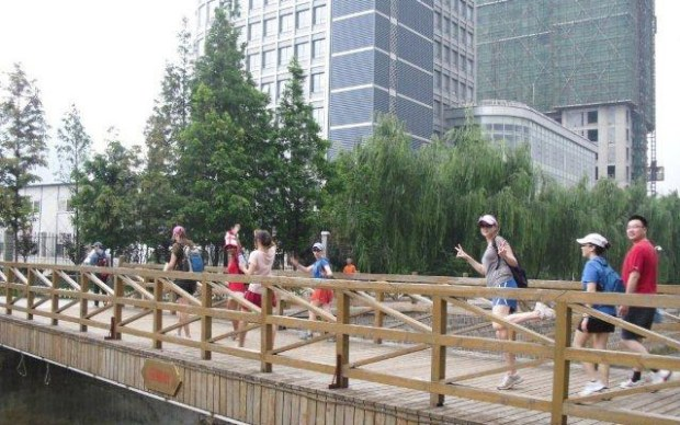 青岛 Qingdao HHH Run