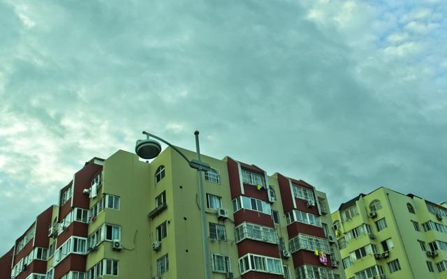 Qingdao Photos Lin Xun Summer 11