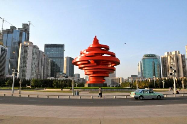 Qingdao Photos Fanny Texier China May 4