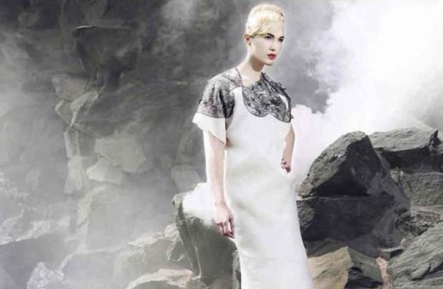 Made in Qingdao: Huishan Zhang Fashion Designer Cheongsam