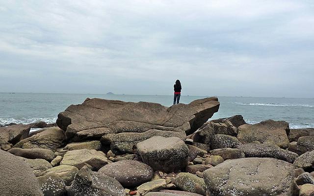 Qingdao Photos Teresa H Sea View