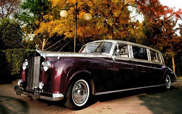 Qingdao Soar Rolls Copy China Car Times