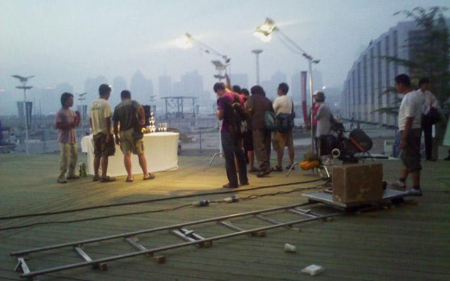Qingdao Film Industry