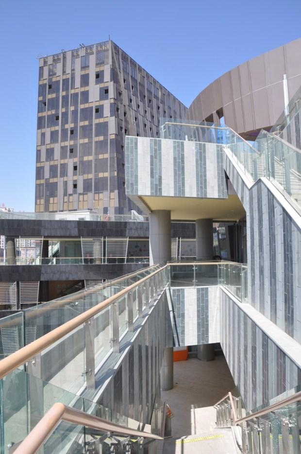 Qingdao Photos Elena Building