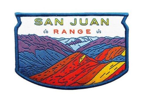 Custom Logo Brand Woven Patch