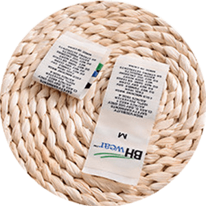 custom woven label 1