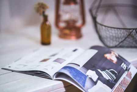 6 Catalog Design Principles for the Perfect Print