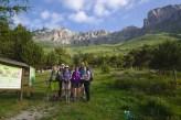 Au départ – Jour 2 – Tour du Marguareis – Juin 2016 – Trek, Rando, Italie
