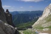 Le sommet est proche – Jour 2 – Tour du Marguareis – Juin 2016 – Trek, Rando, Italie