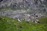 Fin de la montée – Jour 2 – Tour du Marguareis – Juin 2016 – Trek, Rando, Italie