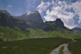 Bientôt arrivés – Jour 2 – Tour du Marguareis – Juin 2016 – Trek, Rando, Italie