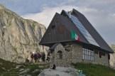 Rifugio Garelli – Jour 4 – Tour du Marguareis – Juin 2016 – Trek, Rando, Italie