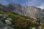 Rhodos et Punta Marguareis – Jour 4 – Tour du Marguareis – Juin 2016 – Trek, Rando, Italie