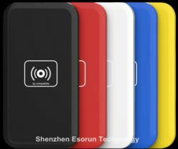 Esorun qi wireless charing pad