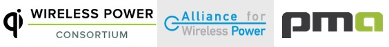 WirelessPowerLogos