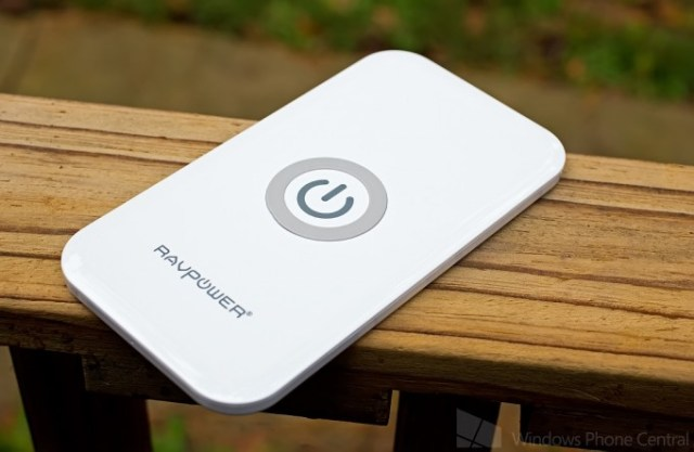 RayPower_Wireless_Charger