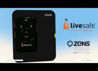 Livesafe and ZENS