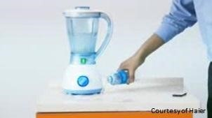 Wireless Kitchen Appliances water and dust proof