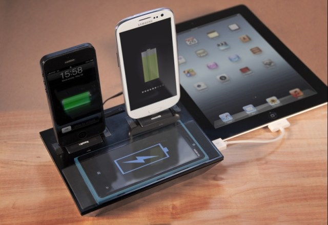 IDAPT Wireless Charger i4w Qi 2