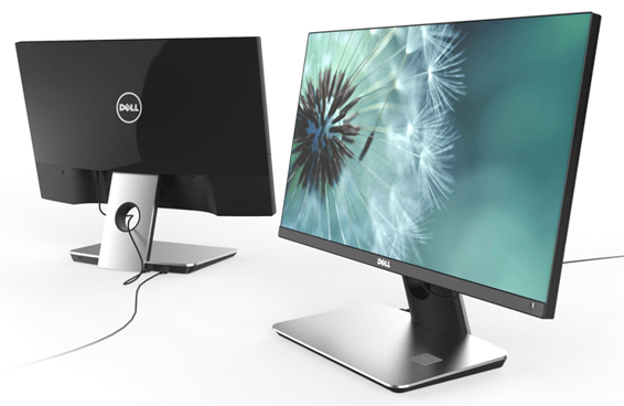 Dell wireless monitor