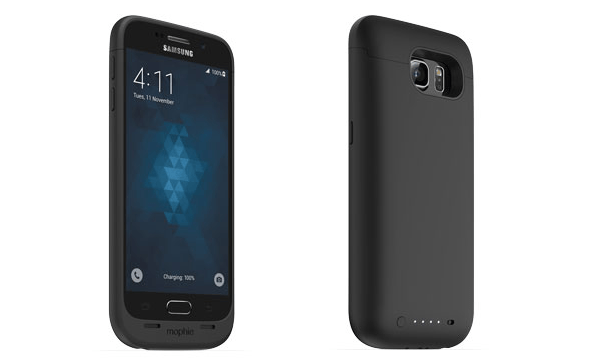 Mophie S7 Battery pack