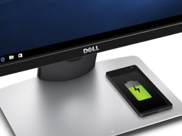 Dell 23 wireless connect monitor