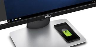 Dell 23 wireless connect monitor