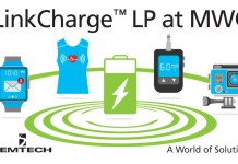 Semtech LinkCharge LP