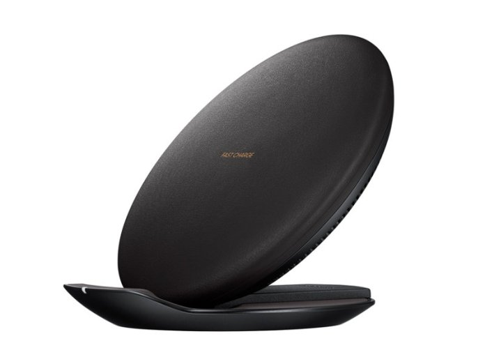 Samsung Fast Wireless Charger for the Galaxy S8