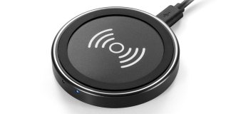 Anker wireless charging pad