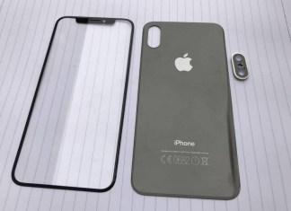 iPhone wireless charging