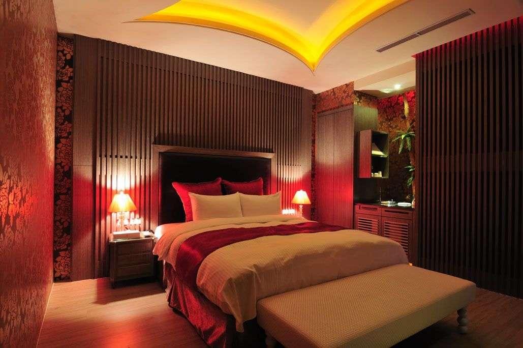 伊加伊時尚汽車旅館
