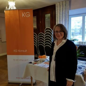 Katarina Bruning -KG Konsult