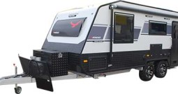 Trail X-Perience Caravan 20ft 8in Ex-Demo Clearance