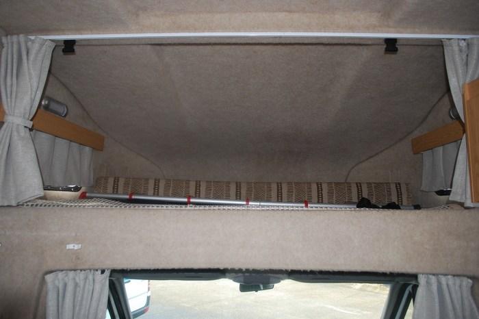 2015 Talvor Euro Deluxe Motorhome full
