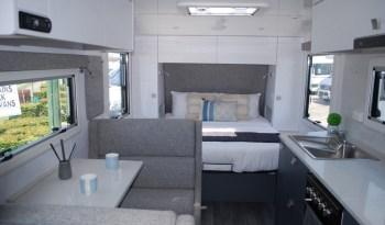 2020 Millard Toura Caravan 19ft 2in full