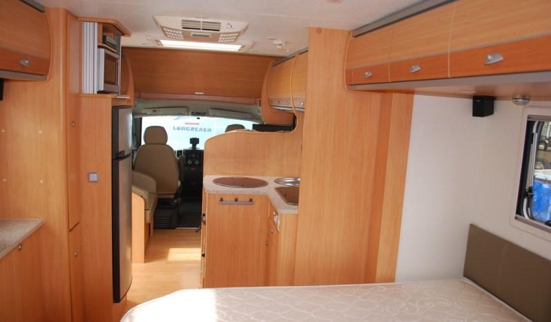 2013 Avan M7 Motorhome with Slide-Out full