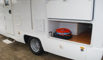 2013 Kea Beach 4 Berth Motorhome full